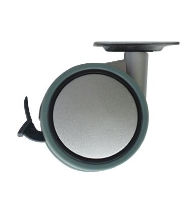 廚櫃輪/M10