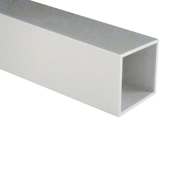 38橫方鋁管/CM