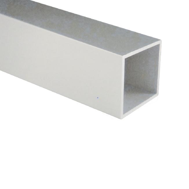 40直方鋁管/CM